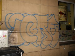 ICRE (ycre) Tags: up throw icre