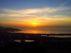 Sunrise Bahia de Alcúdia (Morfheos) Tags: muro sunrise puerto playa alcudia