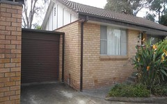 6/22 Highland Ave, Bankstown NSW