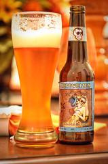 Hefeweizen Immortal Beloved (Gerarangel1970) Tags: food pub beers cerveza seasonal beverage indoor oktoberfest drinks hop indiapaleale craftbeer ipabeer
