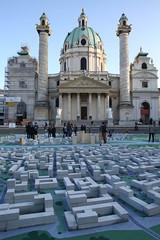 photoset: Karlsplatz: Hypotopia. (15.10.-31.10.2014)