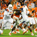 Clemson vs. Syracuse - 2014 Photos