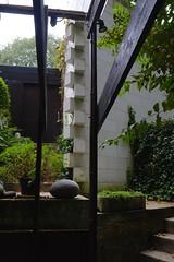house de la ruelle - van moffaert (Jrn Schiemann) Tags: house architecture contemporary modernism sint juliaan villa residence beton flanders brut martens lampens latem delaruelle vanmoffaert