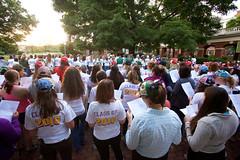 DSC_5441 (Sweet Briar Photos) Tags: traditions juniors freshmen seniors sophomores studentlife stepsinging