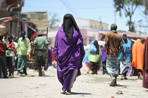 Residents of Mogadishu Prepare for Eid Al-Adha