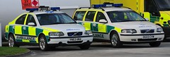 North West Ambulance Service (sab89) Tags: west training out call estate northwest centre north ambulance nhs trust vehicle service emergency paramedic wallasey skoda wirral merseyside mv05 cvw hma dkj yn53 dg03