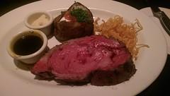 IMAG0035 prime rib (drayy) Tags: toronto prime meat steak rib primerib thekeg