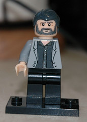 Phillip Gerard / MIKE ((TheTrue)Dimrill) Tags: lego twinpeaks minifig minifigs