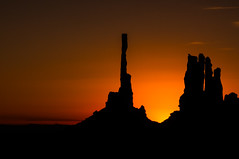 Dawn has broken (fenicephoto) Tags: arizona totempole navajo monumentvalley navajonationalmonument totempolerock