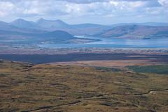 Breacais agus an t-Ath Leathann (Mrtainn) Tags: scotland highlands isleofskye alba escocia broadford alban szkocja esccia schottland schotland ecosse scozia skottland skotlanti skotland broskos esccia skcia breakish albain beinnaslaig iskoya  rawtherapee  antathleathann eileansgitheanach scoia breacais gidhealtach