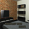 Minimalist Room Escape (nicholebegonia) Tags: escape puzzle pointandclick roomescape houseescape