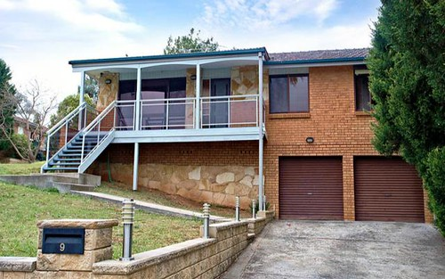 9 Rannoch St, St Andrews NSW 2566