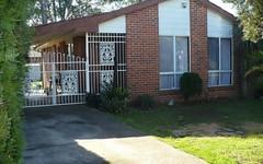 20 Warwick Street, Minto NSW