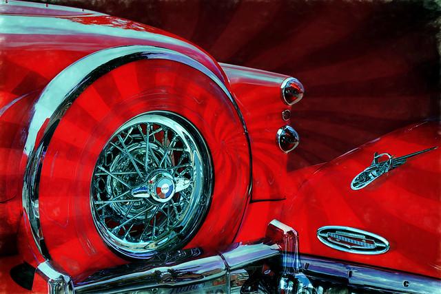 texture composite buick skylark 1953 genevaillinois buickskylark genevaconcoursdelegance