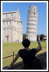 PISE (1) (au35) Tags: italy tower italia tour campanile italie pise tourdepise