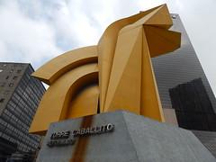 Caballito (lemanael3) Tags: travel sculpture horse mexico nikon mexicocity df symbol escultura viajes ciudaddemexico caballito