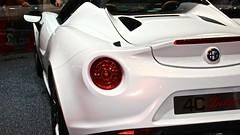 4C Spider (Cars of French Riviera) Tags: spider 911 ferrari 45 porsche alfa romeo bugatti maserati classe amg speciale mercedez 4c 458 mansory alfieri