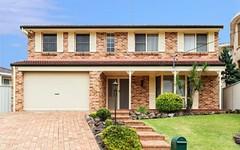 11 Amber Place, Bass Hill NSW