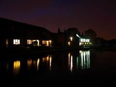 Fenny Stratford (DarloRich2009) Tags: canal miltonkeynes buckinghamshire mkc mk waterway grandunioncanal bletchley fennystratford grandjunctioncanal