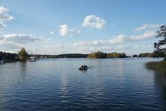 Trakai, Lithuania, October 2014