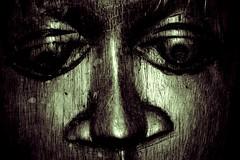 mask (ank1969) Tags: africa wood face nose eyes gesicht mask afrika augen holz nase maske ank1969