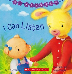 I Can Listen (Vernon Barford School Library) Tags: new trip school fiction field reading book pig high teddy library libraries reads picture books super read paperback listening fieldtrip cover pigs junior novel covers bookcover feeling schools pick middle behavior vernon quick recent hearing picks manner qr listener rhyme bookcovers hear feelings paperbacks picturebook listen behaviors manners sanja novels fictional picturebooks slater behaviour barford softcover rhyming behaviours quickreads quickread vernonbarford rescek softcovers storiesinrhyme superquickpicks superquickpick 9780545472531
