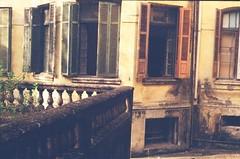 Hospital Matarazzo - Made By... Feito por brasileiros (mooluscos) Tags: old windows house art abandoned hospital movie magic explosion hipster haunted indie horror mansion