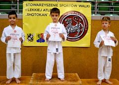 Turniej Karate Wejherowo 18.10.2014