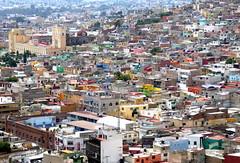 Panorámica de La Bella airosa (Raul Jaso) Tags: mexico view panoramic panoramica pachuca vistapanoramica pachucadesoto dmcfh8 panasonicdmcfh8