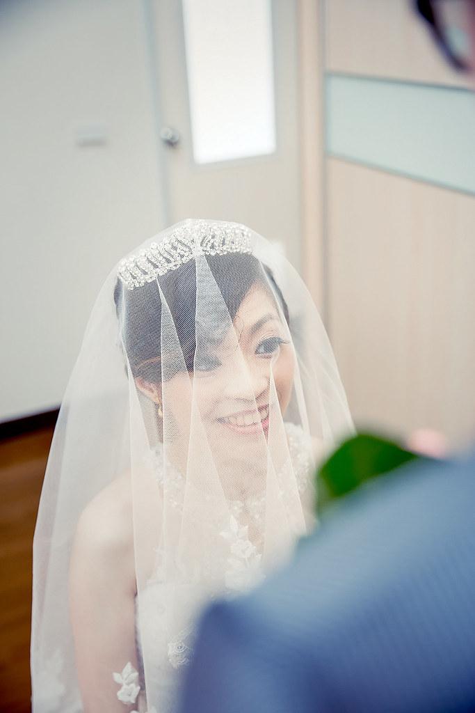 昆德&鈺婷Wedding-082