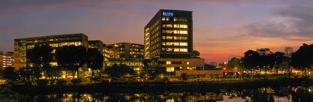 Hospital Lights
