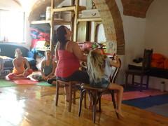DSC09176 (Rainbow Yoga) Tags: family italy senior yoga natal youth training children post classroom teacher tuscany therapy fertility partner tantra yoa prenatal postnatal ebbio kidsyoga rainbowkidsyoga 200hryogateachertraining 500hryogateachertraining 320hryogateachertraining