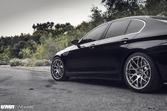 "BMW F10 M5 Azurite Black  |  V710 Gunmetal 20"" (VMR Wheels) Tags: nature photography photoshoot f10 bmw 20 v710 vmr gunmetal 20inch bimmer 20x10 20x9 velocitymotoring bmwf10 vmrwheels v710gunmetal azuriteblack"