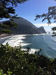 archcape-manzanita11 (shetha) Tags: beach oregoncoast oswaldweststatepark shortsands shortsandsbeach oregoncoasttrail