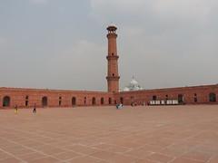 Badshahi Masjid @ Lahore