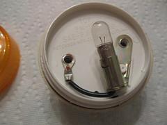 IMG_4476 Belt Beacon - screws removed (kurtsj00) Tags: light bicycle belt circuit beacon ampec