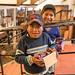 Vendedores de chiclets