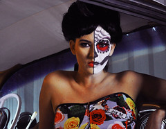 "Sugar Skull Photo Shoot • <a style=""font-size:0.8em;"" href=""http://www.flickr.com/photos/85572005@N00/15481070638/"" target=""_blank"">View on Flickr</a>"