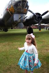 2 . . . . . (DeeeB) Tags: aircraft run b17 bomber goodwood 2012 deeeb athb