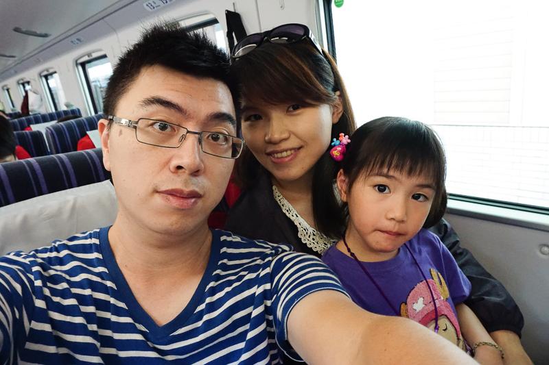 2014-10-02 背包客之旅Day2