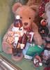 toys for christmas (squeezemonkey) Tags: bear berlin window shop toys display german woodensoldier käthewohlfahrt