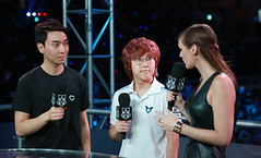 SHR vs OMG - Game 1 (lolesports) Tags: world china club championship riot stadium lol south royal games korea seoul worlds legends olympic omg league src gpl shr 2014 lpl esports lcs semifinals ogn starhorn lol
