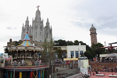 "Día del Tibidabo • <a style=""font-size:0.8em;"" href=""https://www.flickr.com/photos/66680934@N08/15519748872/"" target=""_blank"">View on Flickr</a>"