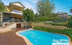 46 Lucinda Road, Marsfield NSW