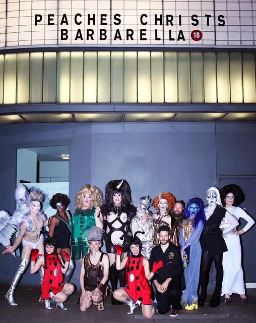 Bearbarella 01