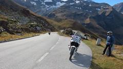 Groglocknerrunde (twinni) Tags: mw1504 18102014 motorrad motorradrunde grosglockner salzburg austria sterreich julian honda africatwin rd07 xrv 750 glockner