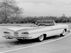 1959 Chevrolet Impala Convertible (biglinc71) Tags: chevrolet convertible impala 1959