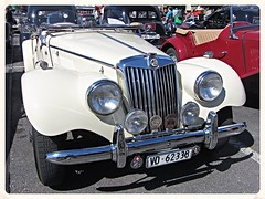 MG TF 1250 1954 (v8dub) Tags: auto old classic car spider automobile 1954 automotive voiture spyder mg oldtimer british oldcar collector roadster 1250 tf wagen pkw klassik worldcars