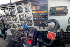 co-pilot (danmachold) Tags: plane fly belize flight ambergriscaye sanpedro