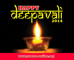 "HAPPY  Depavali 2014 • <a style=""font-size:0.8em;"" href=""https://www.flickr.com/photos/95569535@N05/15567203626/"" target=""_blank"">View on Flickr</a>"